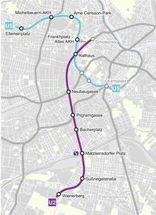 Mobilität Innovation Smart City Wiener Stadtwerke