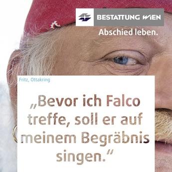 Bestattung Wien Kampagne Abschied Leben Vorgestellt