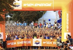 16. Wien Energie Business Run 2016 / (c) Wien Energie/Diener