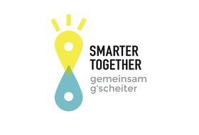 Logo Smarter Together