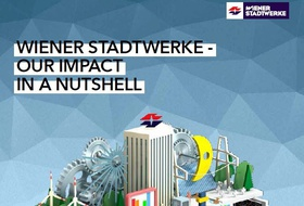 Wiener Stadtwerke Sustainability Report 2015